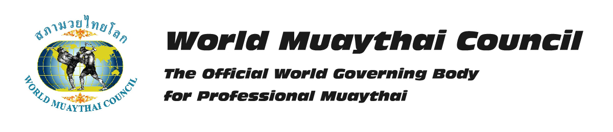 World Muaythai Council The Official World Governing Body for Professional Muaythai